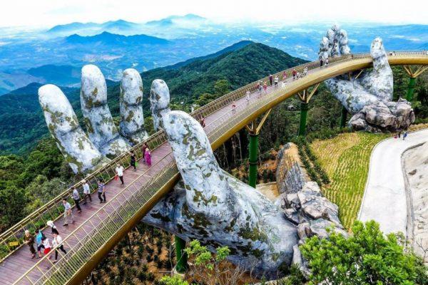 Top 10 địa điểm du lịch gần đà nẵng nhất định phải đi